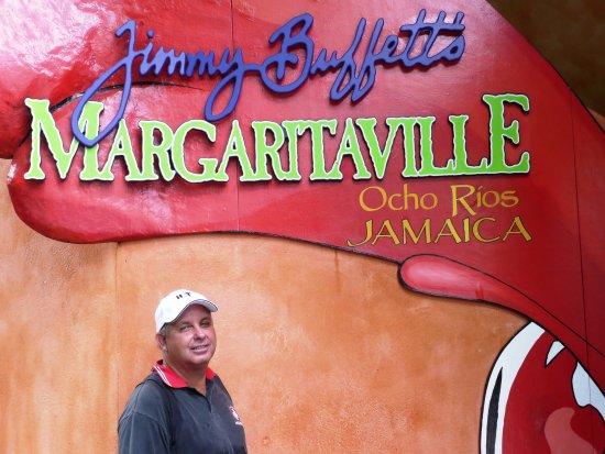 Jimmy Buffett's Margaritaville Ocho Rios: Jamaica