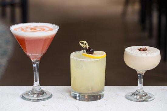 Kimpton Solamar Hotel: Craft Cocktails
