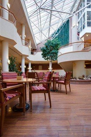 Radisson Blu Hotel Karlsruhe Updated 2017 Reviews