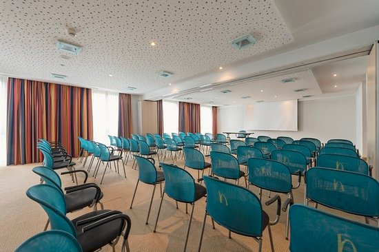Lully, Suiza: Meeting Room