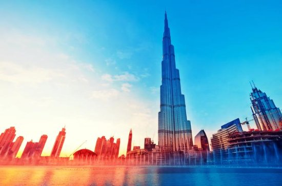 Private Guided Dubai Tour with free...