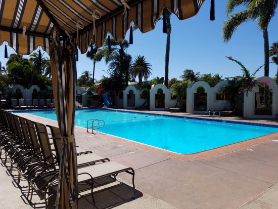 Cheap Hotels In San Diego By Mission Beach