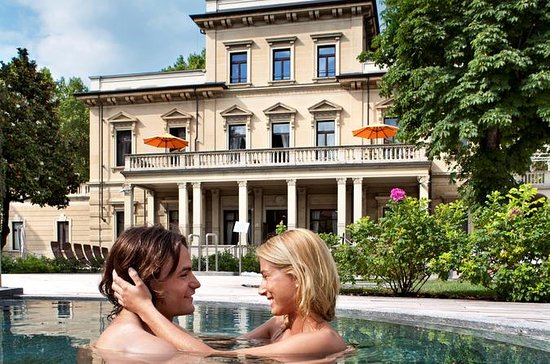 Turin Luxury Spa Day Including...