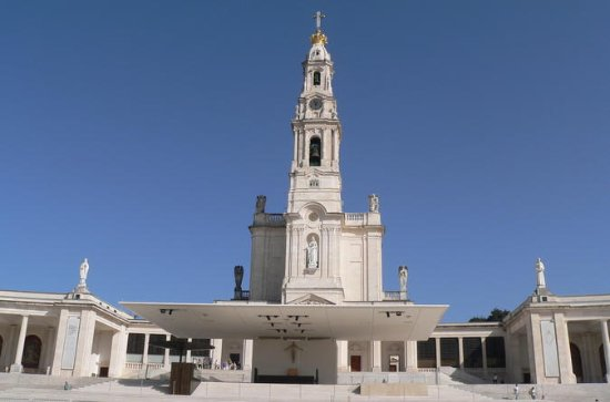 Fátima - Private Half Day from Lisbon