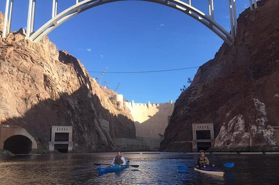 Full Day Colorado River Hot Springs...