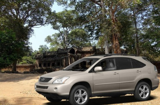 Private Banteay Srei Full-Day Tour...