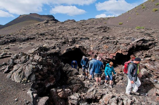3-Hour Walking Tour in Los Volcanes Nature Reserve