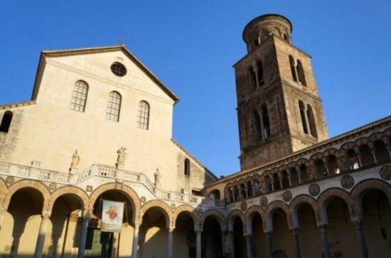 Tour privato a piedi di Salerno