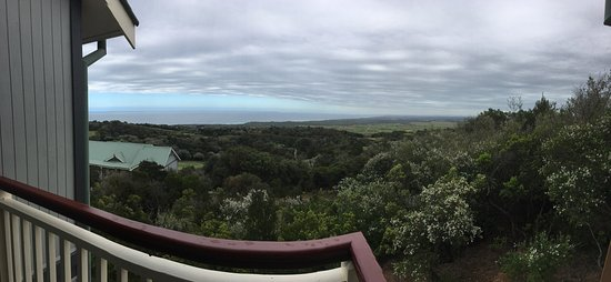 Cape Schanck, Avustralya: Views from Premium Ocean View Room