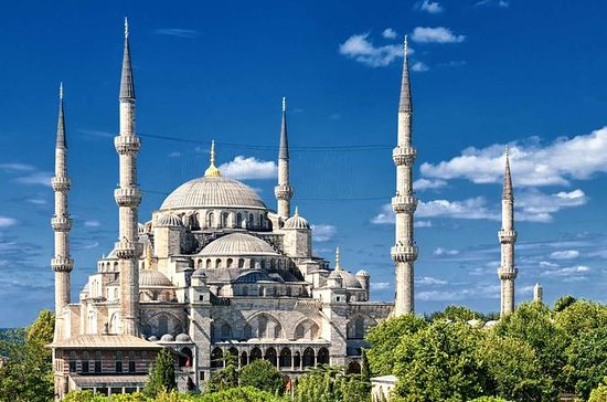 Explorez la Turquie et l'Egypte Tour...