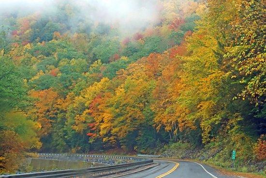 Μασαχουσέτη: Mohawk Trail, Massachusetts