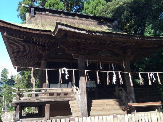 仮殿・・・ - 鹿嶋市、鹿島神宮の写真 - トリップアドバイザー