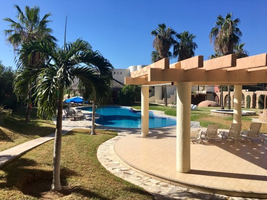 El Ameyal Hotel & Family Suites: Great deal