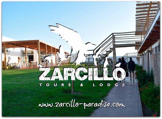 Zarcillo Paradise