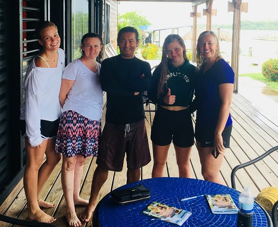 Barefoot Cay Resort: IMG-20171024-WA0001_large.jpg
