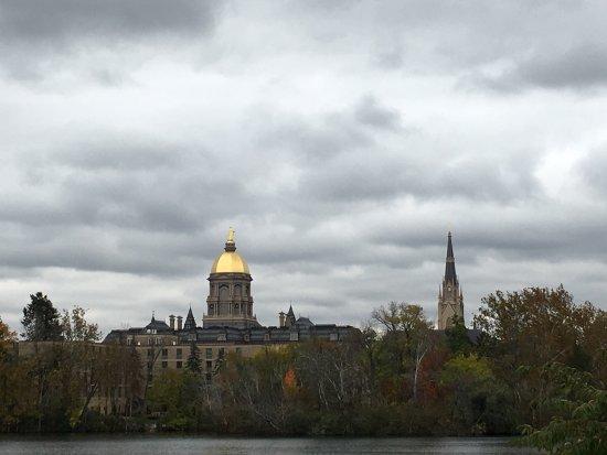University of Notre Dame: photo0.jpg