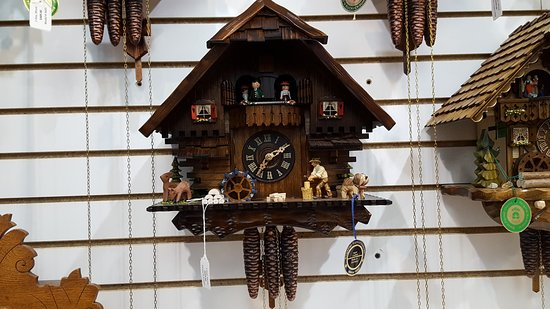 Holland Clock Company