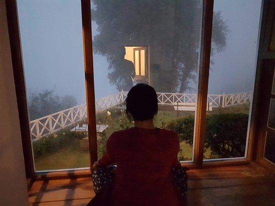 Villa Retreat: Morning yoga n meditation