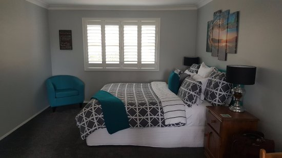 Wamberal, Australia: King Room, King Bed