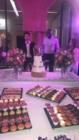 Patisserie Amandine Marrakech: IMG-20171029-WA0061_large.jpg