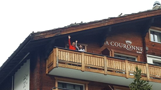 Hotel La Couronne: photo1.jpg