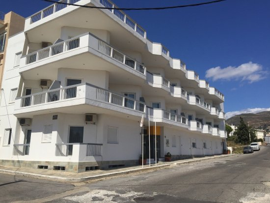 Karystos Mare Apartments