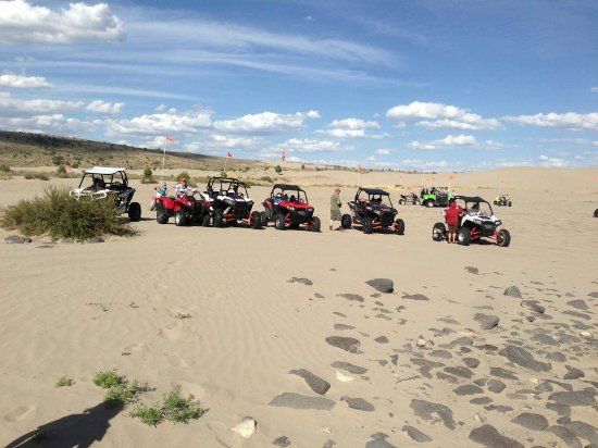 St. Anthony Dune Rentals