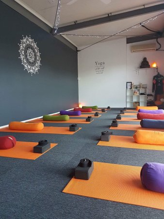 Tweed Heads, Australia: Focus On You Yoga