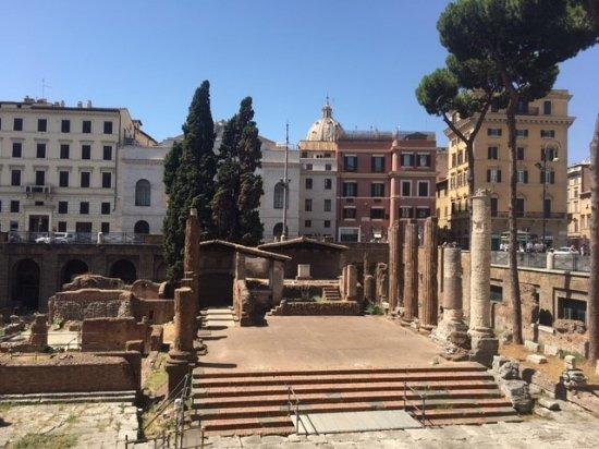 Le stanze dei cardinali b b roma prezzi 2018 e recensioni for Hotel economici roma centro
