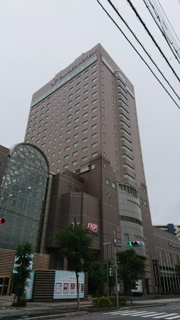 Candeo Hotels Chiba Photo