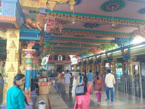 Eluru, India: Main Temple
