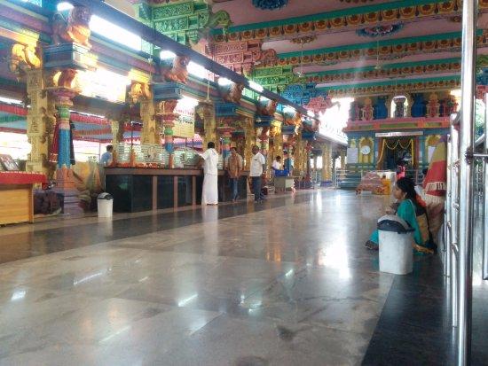 Eluru, Indien: Temple