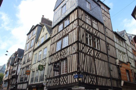 Rouen photo de office de tourisme de rouen rouen tripadvisor - Office du tourisme seine maritime ...