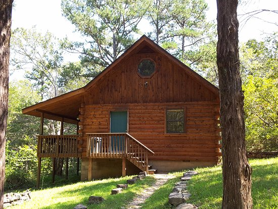 Enchanted Forest Resort Eureka Springs Ar Campground