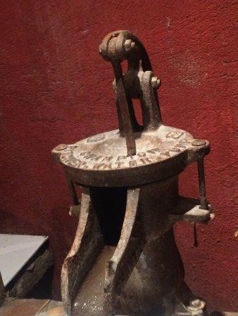 Subo Boracay Antique Water Pump As Faucet