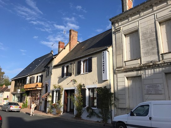 Mezieres-en-Brenne, فرنسا: photo0.jpg