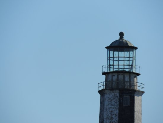 McClellanville, Carolina del Sud: Lighthousing of the taller lighthouse
