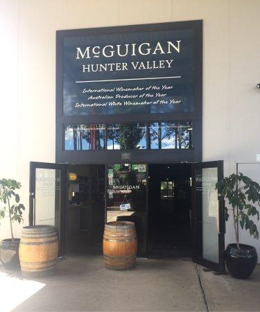McGuigan Wines: photo0.jpg