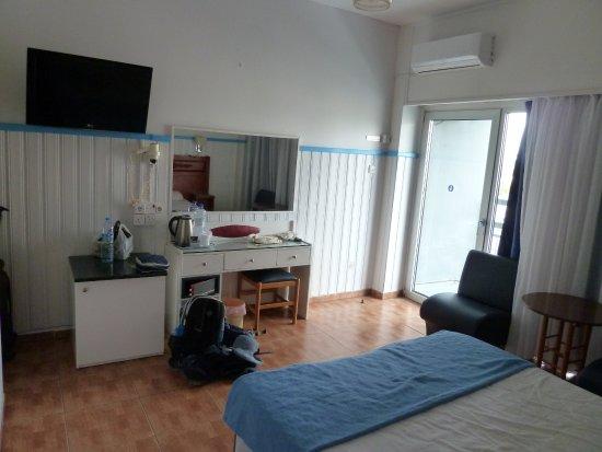 Asty Hotel-billede