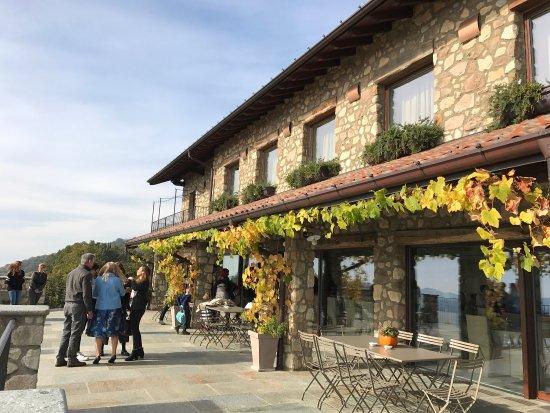 Agriturismo San Genesio, Colle Brianza - Restaurant Reviews, Phone ...