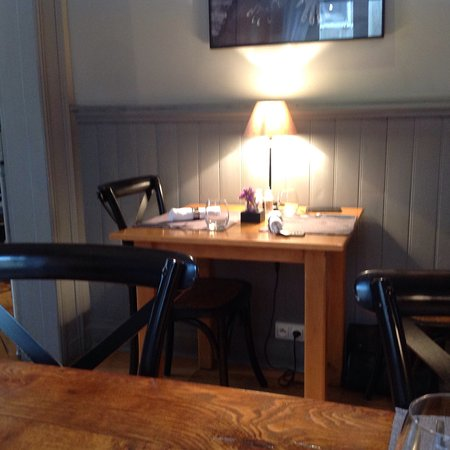 le clap argenton sur creuse restaurant avis num ro de. Black Bedroom Furniture Sets. Home Design Ideas