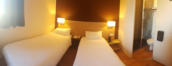 brit hotel tours nord reviews price comparison france tripadvisor. Black Bedroom Furniture Sets. Home Design Ideas