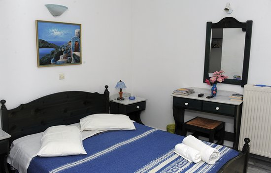 Rooms Mike: No 3 Luxery Apartments 1,5 KM from the port