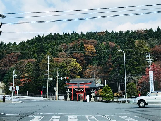 Koda Hachimangu