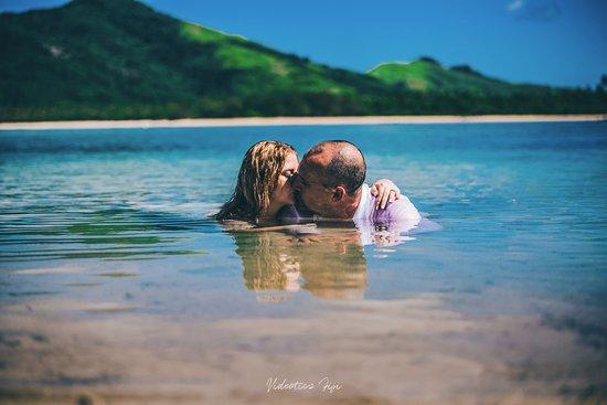 Navutu Stars Fiji Hotel & Resort: Navutu Stars Fiji Wedding Photos