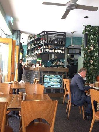 Kirribilli Village Cafe Restaurant