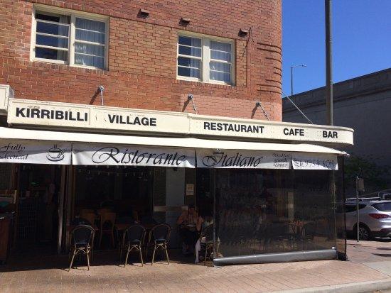 Kirribilli, Australia: photo3.jpg