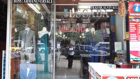 ‪Milano Collection‬