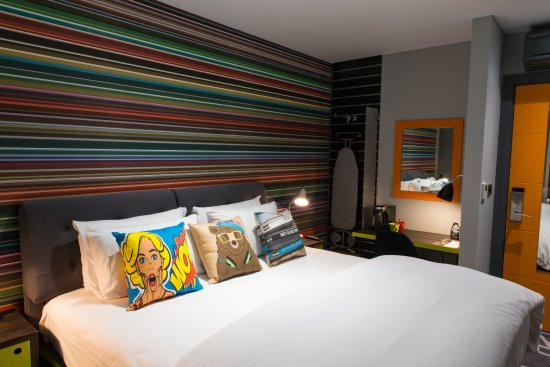 Cheap Hotel Rooms Portsmouth