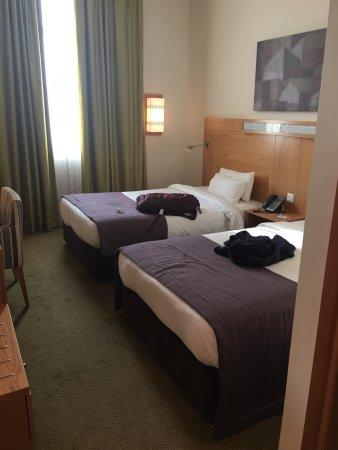 Holiday Inn Express Dubai Airport: photo4.jpg
